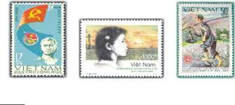 Đáp án cuộc thi tìm hiểu qua tem bưu chính năm 2015